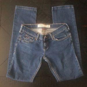 Hollister Women's jeans size 0S